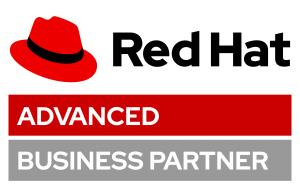 RedHat Advanced Business Partner Logo